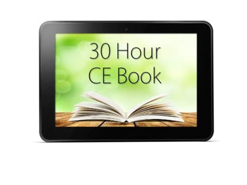 30 Hour LEED CE Book